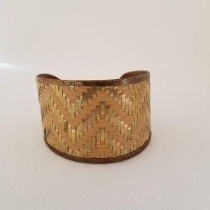 Urban Outfitters cuff bracelet